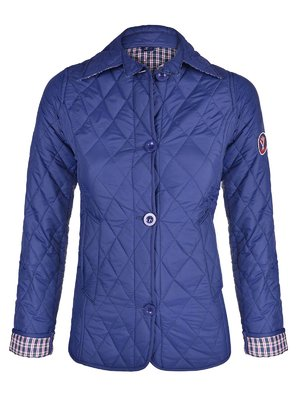 Куртка синя | 2783572