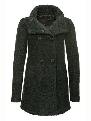 Пальто черное | 2827813