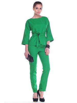 Комплект: блуза і штани | 2833506
