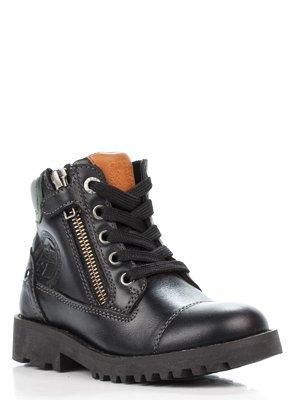 Черевики чорні | 2708210