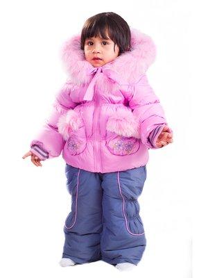 Комплект: куртка и штаны   1975148