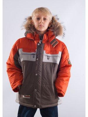 Куртка трехцветная   1975170