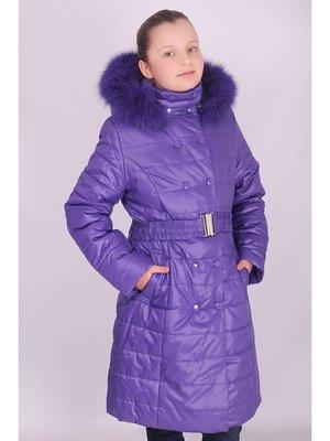 Пальто фиолетовое | 1975199