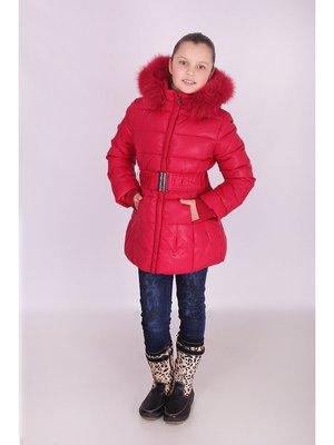 Куртка червона   1975201