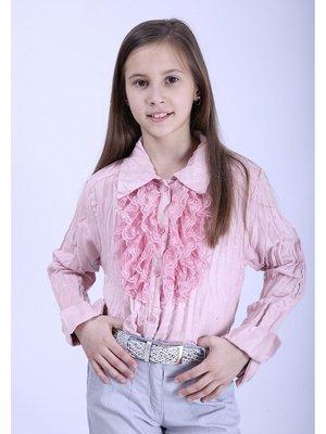 Блуза рожева | 2834331