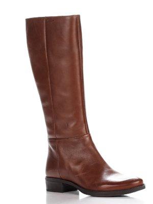 Сапоги коричневые | 2830520