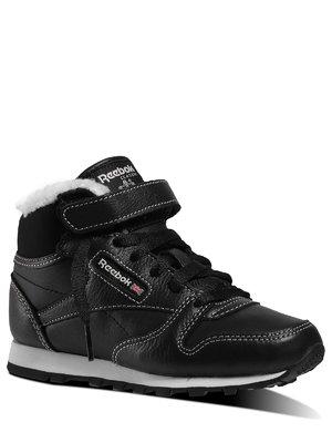 Кроссовки черные детские | 2580605