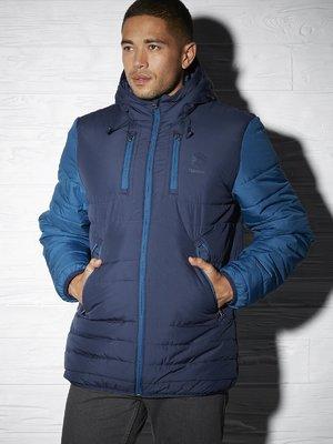 Куртка синяя   2748554