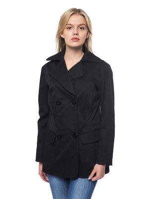 Куртка черная | 2832117