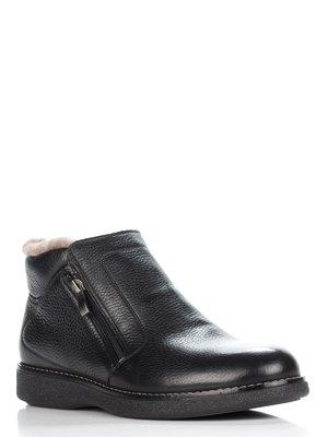 Ботинки черные | 2840141