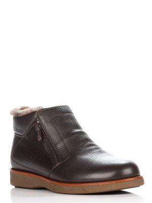 Ботинки коричневые | 2840133