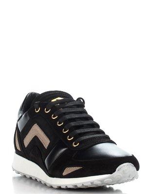 Кроссовки черные | 2844768