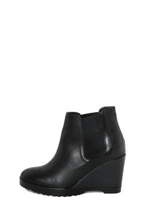 Ботинки черные | 2849018