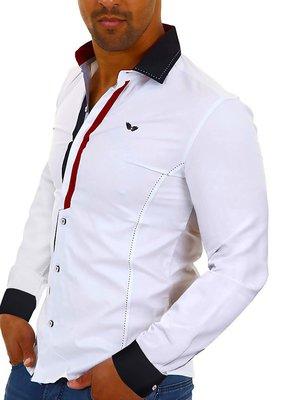 Сорочка біла - Carisma - 2849099