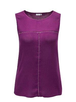 Блуза фіолетова | 2849159