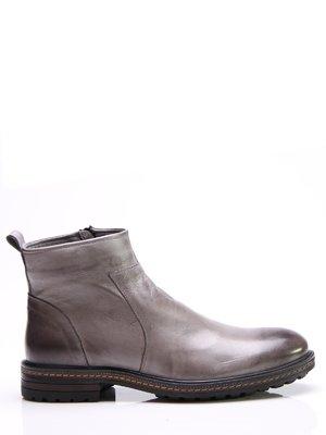 Ботинки серые | 2852948