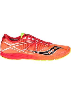 Кроссовки оранжевые Type A   2850255