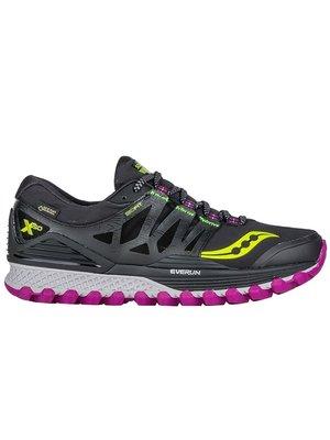 Кросівки чорні Xodus ISO GTX | 2855470