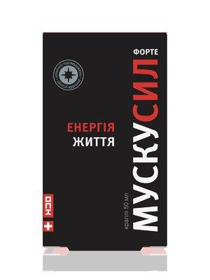 Капли «Мускусил форте» с экстрактом бобровой струи (50 мл) | 2861386