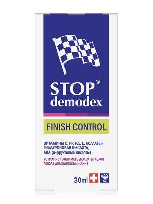 Гель «Стоп демодекс — фініш контроль» (30 мл) | 2861420