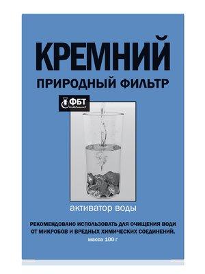 Активатор води «Кремній» (100 г) | 2861351
