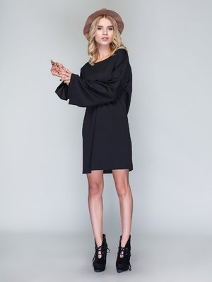 Сукня чорна | 2858260