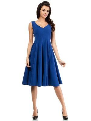 Сукня синя | 2109089