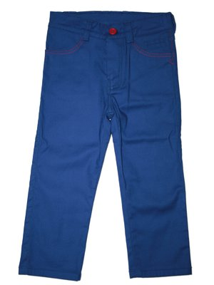 Штани сині | 2870927