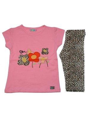 Комплект: футболка і легінси | 2870931
