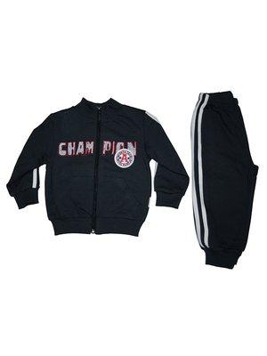 Костюм спортивний: кофта і штани | 2870934