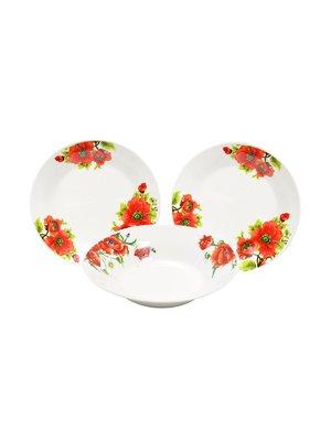 Набор тарелок | 1849658