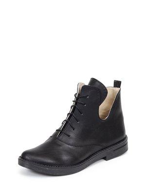 Ботинки черные | 2532509
