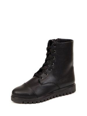 Ботинки черные | 2740387