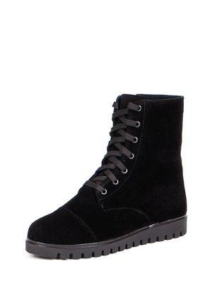 Ботинки черные | 2740388