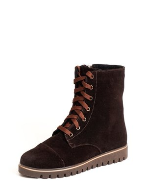 Ботинки коричневые | 2854790