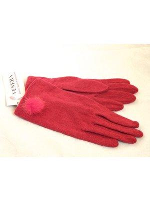 Перчатки красные | 2878191