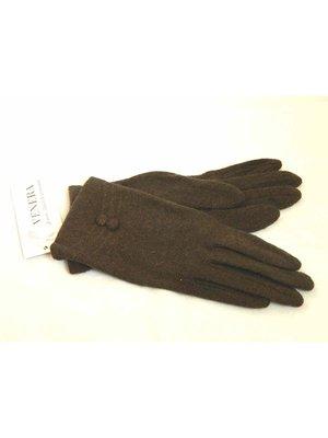 Перчатки коричневые | 2878196
