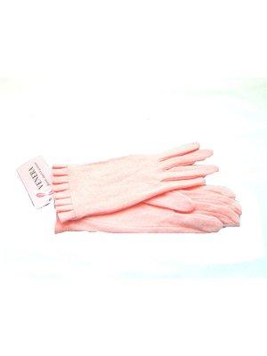 Перчатки розовые | 2878200