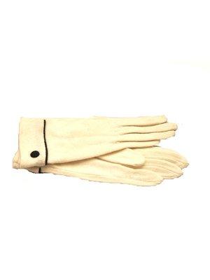 Перчатки белые | 2878201