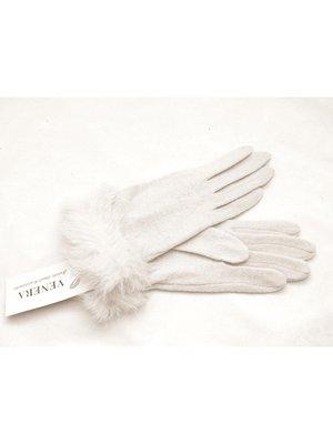 Перчатки белые | 2878209