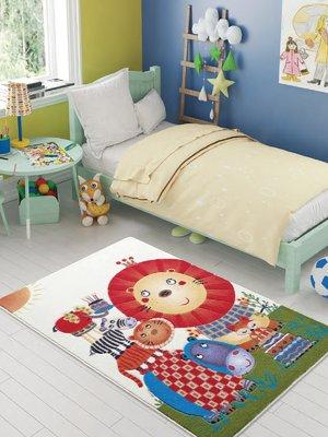 Ковер в детскую комнату (100х150 см)   2877347