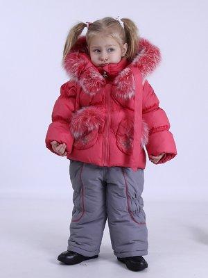 Комплект: куртка и штаны   1975147