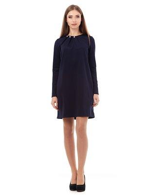 Сукня синя | 2880757