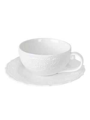 Чашка з блюдцем | 2878819