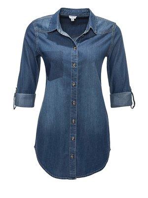 Сорочка синя | 2884254