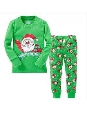 Пижама: джемпер и брюки | 2889273