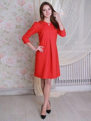 Сукня червона | 2897123