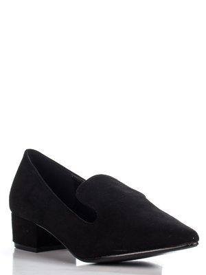 Туфли черные | 2892463