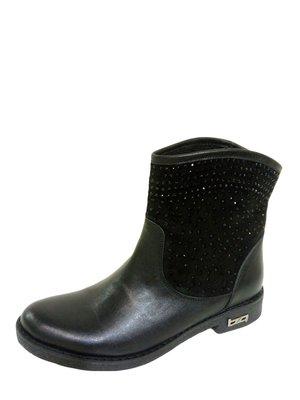 Ботинки черные | 2897251