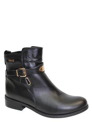 Ботинки черные | 2897269